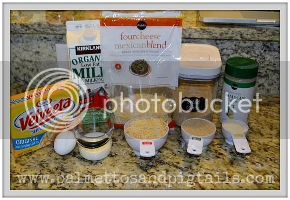 Kraft Macaroni and Cheese Bites Recipe #CookinComfort #CollectiveBias #shop