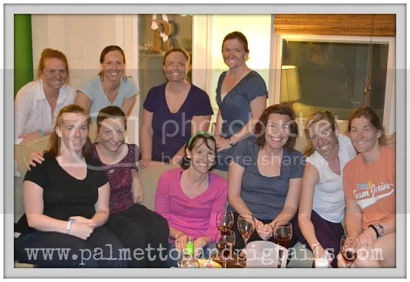 Girls' Night In Ideas: Spa Night with Close Friends and Arbonne
