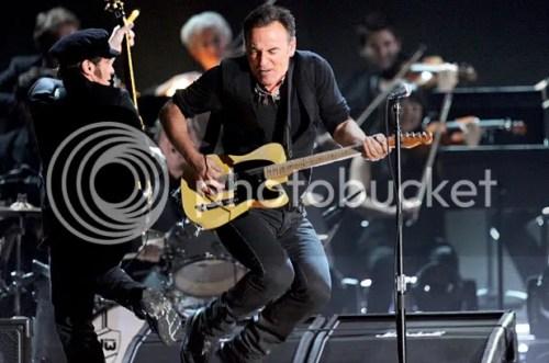 Bruce Springsteen - Milan, Italy, June 7, 2012 - Setlist - 6/7/12 - Wrecking Ball World Tour