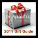 Apronista Gift Guide