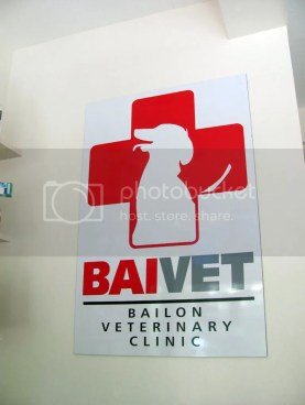 Bailon Veterinary Clinic