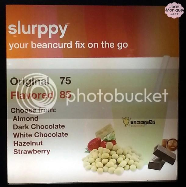 Slurppy