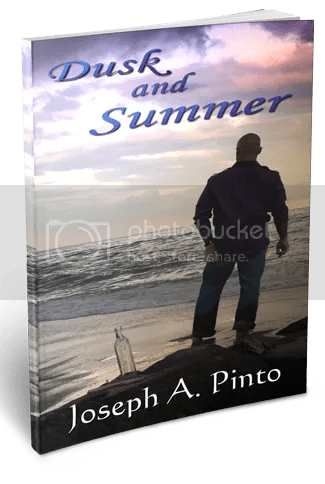 """Take the time to read """"Dusk and Summer by @JosephAPinto"""