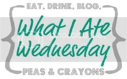 WIAWbutton WIAW 2/1: Turkey Salad... Ill explain