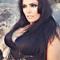 Curvy Beauty: Rosie Mercado
