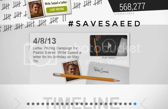 #savesaeed