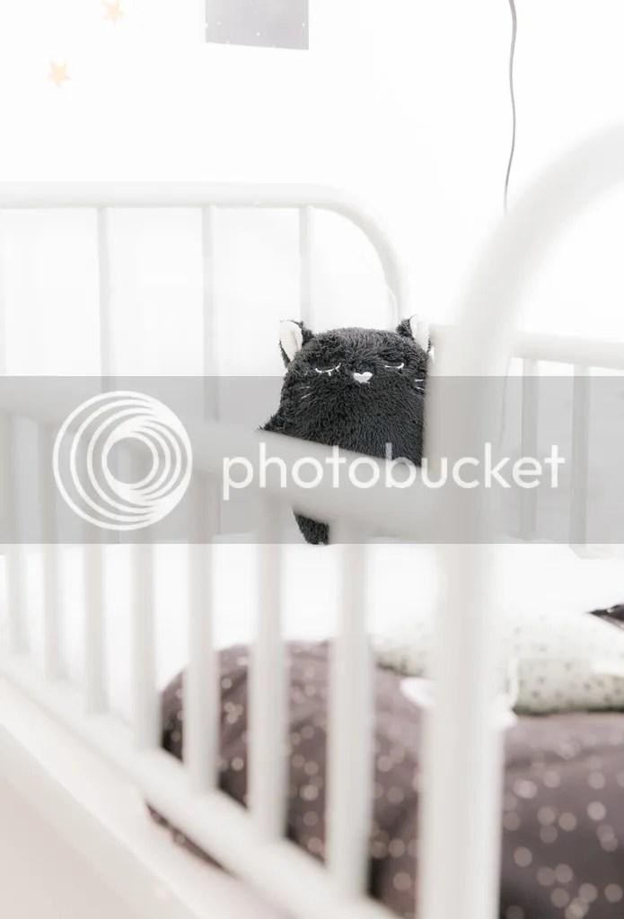 Het kamertje van, Laurien Bleeker, Lief Klein Geluk, babykamer, Hema, Ferm Living, Takkie,