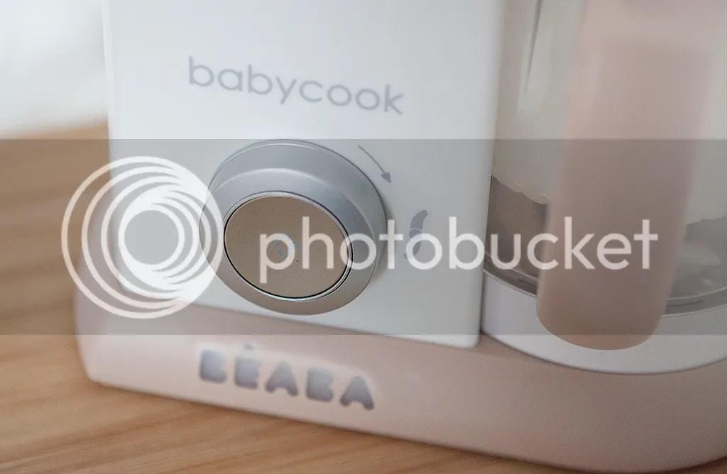 Babycook, beaba babycook, baby voeding, babystomer, coolblue, review, babycook review, lief klein geluk, Review: babycook