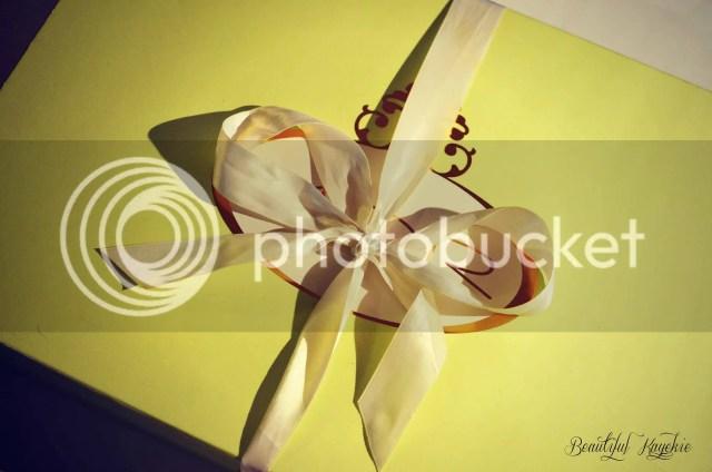 MOR gift box