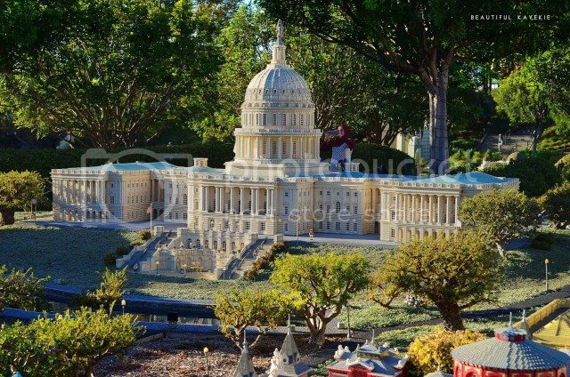 lego government building legoland