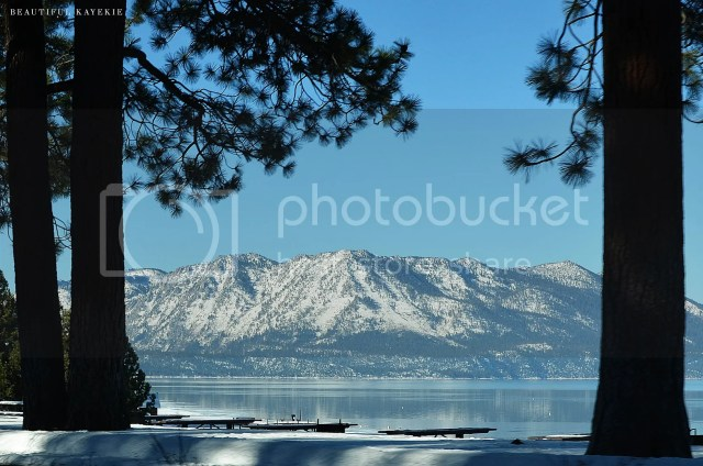 lake tahoe snow