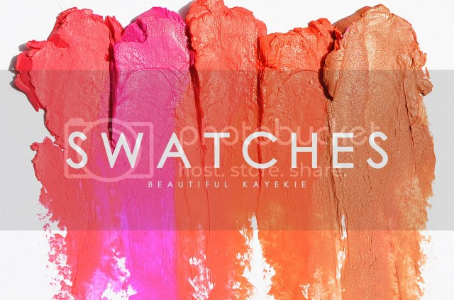 Mega Avon Lipstick Review 75+ swatches