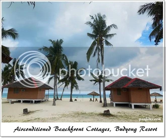 Budyong Beach Resort Beachfront Bantayan