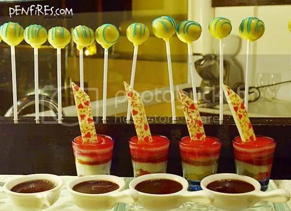 dessert buffet waterfront cebu