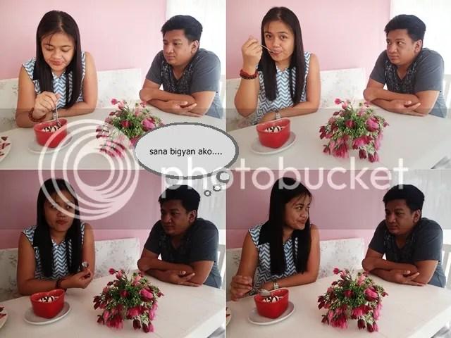 Visit to Phoebe's Cupcakery Cebu
