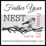 The Robin's Nest Designs