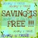 Savings is Free !!!