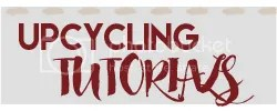 upcycling tutorials