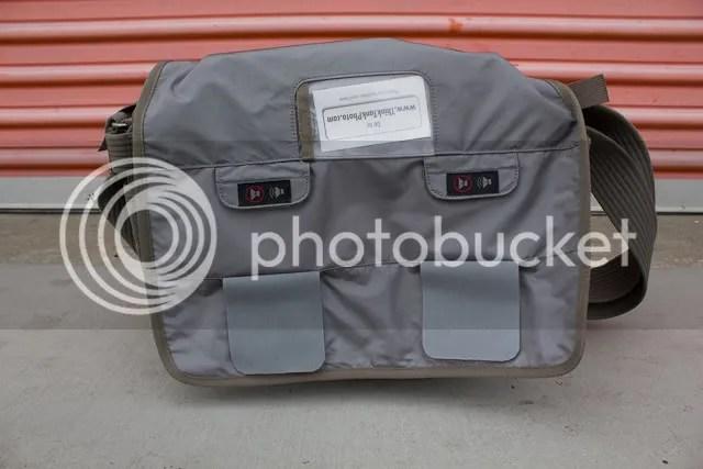 Think Tank Retrospective 30 Camera Bag