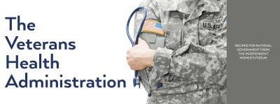 IWF - Policy Focus: The Veterans Health Administration