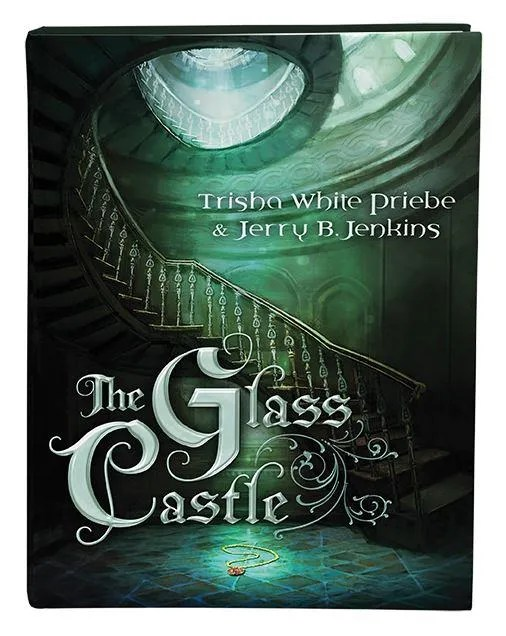 The Glass Castle {Shiloh Run Press Review}