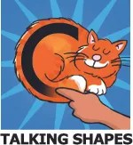 Talking Shapes {Talking Fingers Inc. Review}