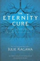 13581990 zpsdde3383a Review The Eternity Cure by Julie Kagawa