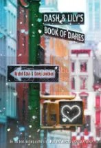 7741325 Review: Dash & Lilys Book of Dares by David Levithan and Rachel Cohn