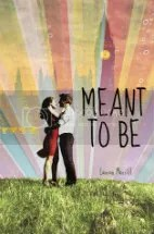 meanttobe 3 Review: Meant to Be by Lauren Morrill