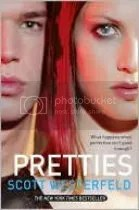 pretties 3 Review: Pretties by Scott Westerfeld Audiobook