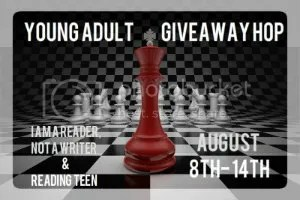 yahoprt 2 Young Adult Giveaway