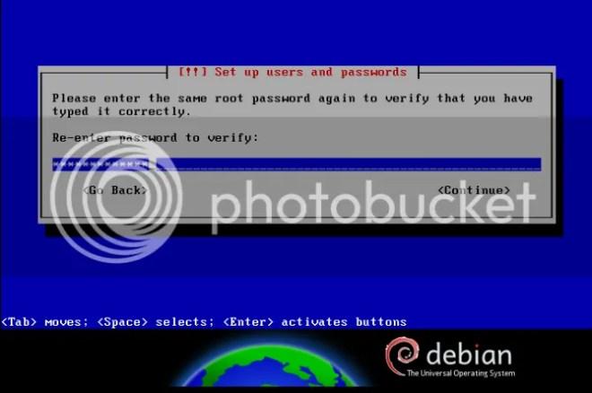 install debian kfreebsd10 How to install Debian KFreeBSD