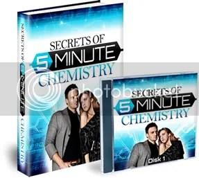 Secrets of 5-Minute Chemistry