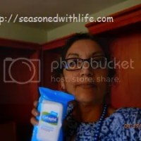 Review:  Cetaphil Gentle Skin Cleansing Cloths