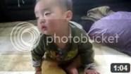 Video bayi Lucu - Bayi Ngantuk Berat