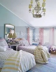 House Beautiful girl room