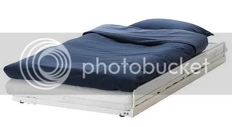 tromso bed