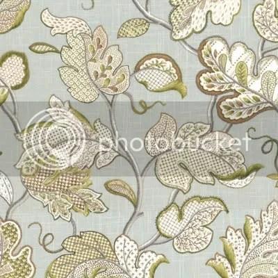Felicity Spa Fabric