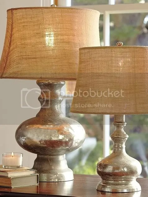Pottery Barn Via IVillage