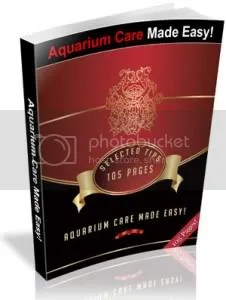 Pets & Animal Care   Aquarium care made easy   Ebook was listed for