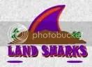 land sharks photo: Land Sharks 2-LandSharkOldPhotoColorSMALL.jpg
