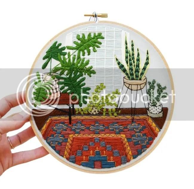 sarah_k_benning_contemporary_embroidery_pots_rug