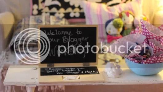 Video: Blogging Your Way Studio