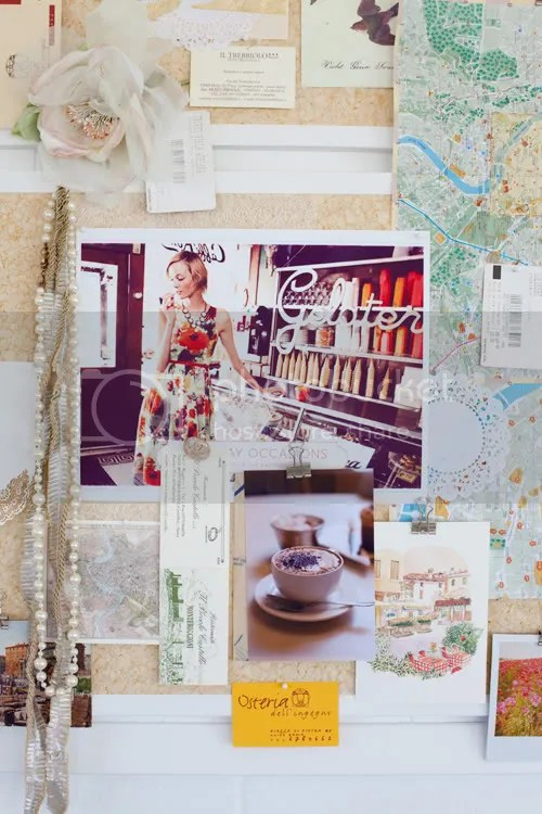 Anthropologie + Travel Inspired