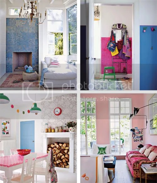 Inspiring Spaces From Decorate