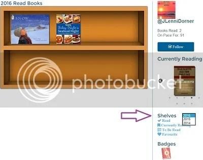 50 book pledge @JLenniDorner #boutofbookshunt book shelves image
