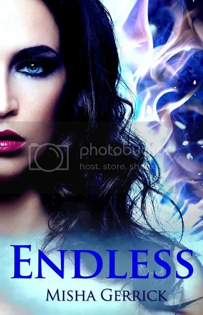 Endless by Misha Gerrick
