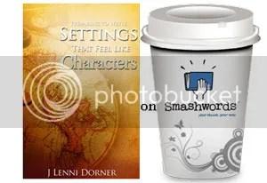 Preparing to Write Settings that feel like Characters by J Lenni Dorner on Smashwords