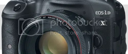 EOS-1S is the name of Canon's big megapixel DSLR