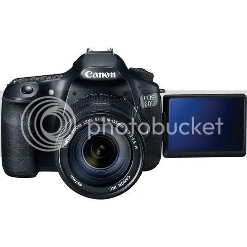 Big Savings On Selected Canon DSLR Bundles
